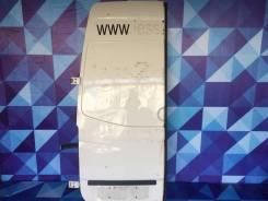 Дверь багажника распашная