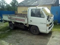 Isuzu Elf. Продам микро грузовик Isuzu, 4 300 куб. см., 3 000 кг.