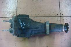 Редуктор. Subaru B9 Tribeca, WX/W10, WX8, WX, W10 Subaru Tribeca, WXF Двигатель EZ30D