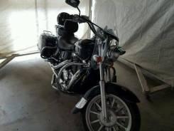 Honda Shadow 1100. 1 100 куб. см., исправен, птс, без пробега. Под заказ