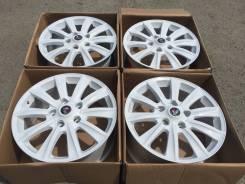 R20 диски для Toyota Land Cruiser 100-200, Lexus LX470-570. 8.5x20, 5x150.00, ET60, ЦО 110,1мм.