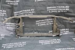 Рамка радиатора. BYD F3