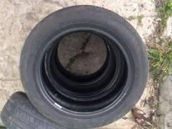 Pirelli Cinturato P1. Летние, 2015 год, износ: 50%, 3 шт