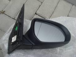 Зеркало заднего вида боковое. Kia Rio, UB Двигатели: G4FA, G4FC