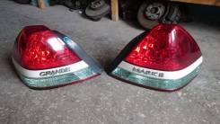 Стоп-сигнал. Toyota Mark II, JZX115, GX110, GX115, JZX110
