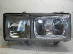 Фара. Nissan Diesel