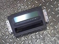 Дисплей компьютера Mitsubishi Pajero 2000-2006