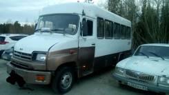 ЗИЛ 5301 Бычок. Автобус ЗиЛ 5301(бычок), 1 300 куб. см., 20 мест