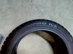 GT Radial Champiro IcePro. Зимние, шипованные, без износа, 4 шт