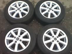 Bridgestone Toprun. 5.5x14, 4x100.00, ET38, ЦО 70,0мм.