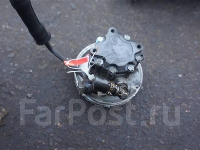 Насос гидроусилителя руля (ГУР) Audi A6 (C6) 2005-2011