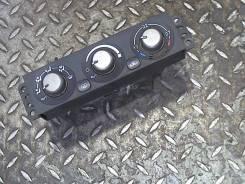 Переключатель отопителя (печки) Mitsubishi Pajero 2000-2006