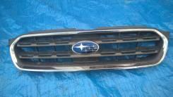 Решетка радиатора. Subaru Legacy B4, BL9, BL5, BLE Subaru Outback, BPE, BP9 Subaru Legacy, BP9, BL5, BL9, BP5, BLE, BPE Двигатели: EJ20X, EJ25, EJ203...