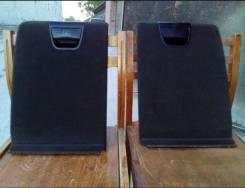 Обшивка багажника. BMW X5, E53