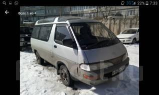Toyota Lite Ace. автомат, 4wd, 2.0, дизель, 350 000 тыс. км