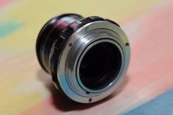 Объектив Индустар-61Л/Д 2.8/53. Для Беззеркалок, диаметр фильтра 40.5 мм