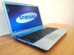 """Samsung 350V5C. 15.6"""", 2,4ГГц, ОЗУ 4 Гб, диск 750Гб, WiFi, Bluetooth, аккумулятор на 4ч."""