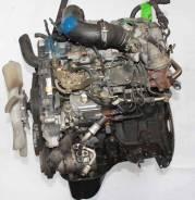 Двигатель в сборе. Toyota Lite Ace Noah, CR52 Двигатель 3CE