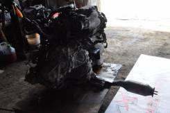 Вариатор. Nissan Teana, TNJ31, J31, PJ31 Двигатели: VQ35DE, NEO