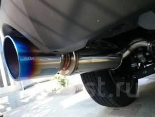 Глушитель. Subaru Forester, SJG. Под заказ