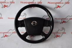 Руль. Nissan Teana, PJ31, J31, TNJ31
