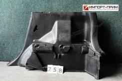 Обшивка багажника Nissan NOTE, правая задняя