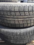 Bridgestone Blizzak MZ-02. Зимние, без шипов, 1998 год, износ: 50%, 2 шт