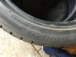 Dunlop Graspic. Зимние, без шипов, 2012 год, износ: 5%, 2 шт