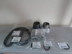 Ремень ГРМ. Mitsubishi: Delica Space Gear, Delica, Diamante, Challenger, Pajero, Eclipse Spyder Двигатель 6G72