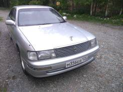 Toyota Crown. автомат, задний, 3.0 (180 л.с.), бензин, 97 000 тыс. км