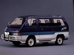 Продам двс на Nissan Vanette Largo 4WD LD20T. Nissan Vanette Nissan Vanette Largo Двигатель LD20T