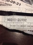 9 0311-35032 Сальник дифференциала Toyota 90311-35032