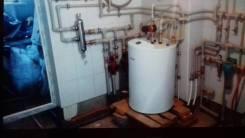 Монтаж и подключение систем отопления