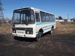 ПАЗ. Продам автобус 4WD, дизель, 4 700 куб. см., 24 места