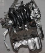 Двигатель в сборе. Toyota: Soluna Vios, Vitz, Yaris, Belta, Ractis, Vios Двигатель 2SZFE