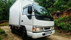 Isuzu Elf. Продается грузовик!, 3 000 куб. см., 1 700 кг.