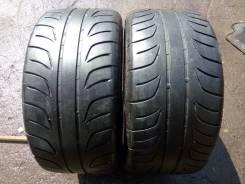 Bridgestone Potenza RE-01R. Летние, износ: 20%, 2 шт
