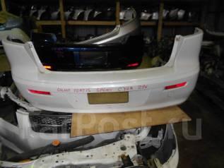 Бампер. Mitsubishi Lancer Evolution, CY4A Mitsubishi Lancer X, CY4A, CY3A Mitsubishi Galant Fortis, CY6A, CY3A, CY4A Двигатели: 4B10, 4B11, 4J10