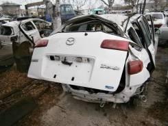 Mazda Demio. DWY3, ZC