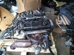Двигатель в сборе. Volkswagen Passat, 3B2, 3B5, 3B3, 3B, 3B6 Двигатели: AZM, AHL, APT, APR, AKN, AQD, AWM, AWL, AHU, BHW, APU, AGZ, BAU, BGC, AJM, BGW...