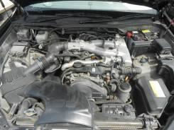 Двигатель в сборе. Toyota Brevis Toyota Crown Toyota Progres Toyota Crown Majesta Двигатель 2JZFSE