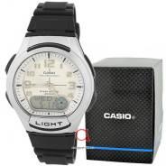 Часы Casio АQ-180,мужские,кварцевые