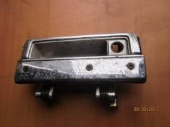 Ручка двери R c личинкой наружная Nissan