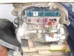 Двигатель в сборе. УАЗ Буханка, 39094 УАЗ 39094 Фермер. Под заказ