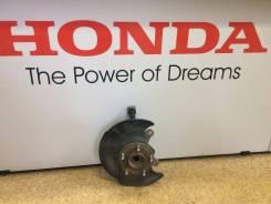 Кулак поворотный. Honda Civic, DBA-FD1 Honda Civic Hybrid, DAA-FD3 Двигатели: R18A, R16A1, R18A2, R18A1, R16A2, K20Z3, LDA2
