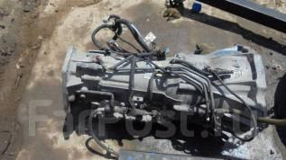 Автоматическая коробка переключения передач. Mitsubishi Pajero iO, H76W Mitsubishi Pajero Pinin Двигатель 4G93