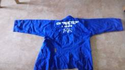 Униформа для самбо.