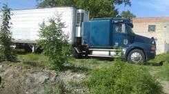 Freightliner Century. Продам Френчлайнер в сцепке с рефрежиратором, 11 000 куб. см., 25 000 кг.