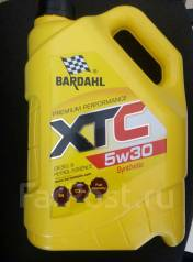 Bardahl. Вязкость 5W-30, синтетическое