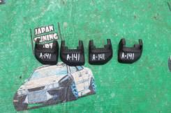 Крышка петли сиденья. Toyota Altezza, GXE15W, GXE10, GXE10W, JCE10, JCE10W, GXE15